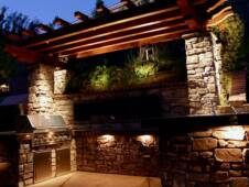 danville landscape lighting